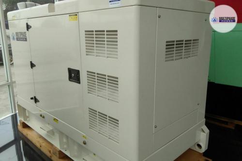 MultiphasePower Generator GMS30CS 1