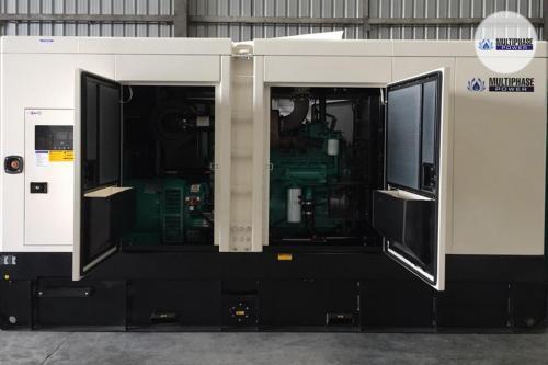 MultiphasePower Generator GMS350CS 2