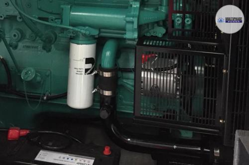 MultiphasePower Generator GMS350CS 3
