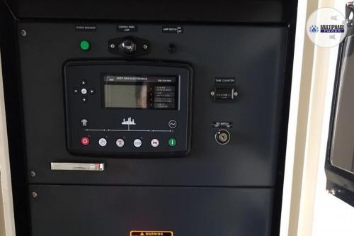 MultiphasePower Generator GMS350CS 4