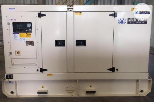 MultiphasePower Generator GMS60CS 1