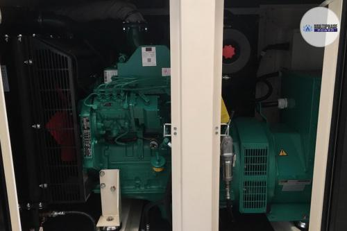 MultiphasePower Generator GMS60CS 10