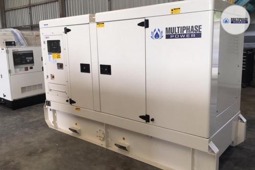 MultiphasePower Generator GMS60CS 2