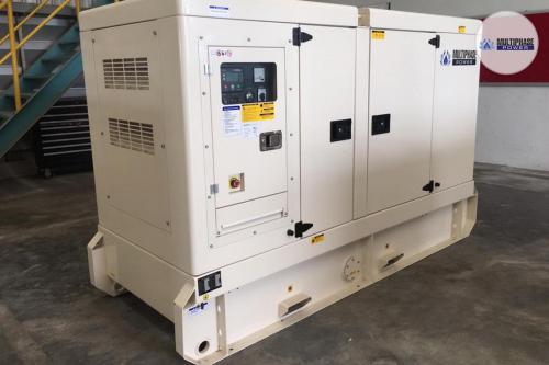 MultiphasePower Generator GMS60CS 3