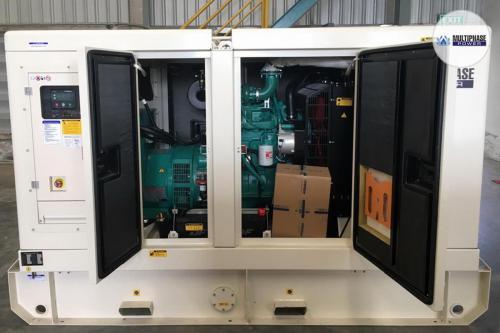 MultiphasePower Generator GMS60CS 4