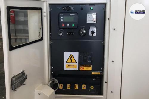 MultiphasePower Generator GMS60CS 5