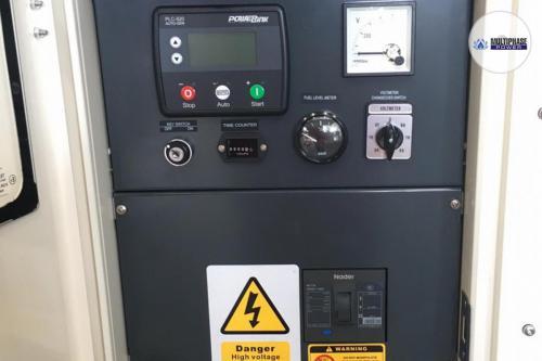 MultiphasePower Generator GMS60CS 6