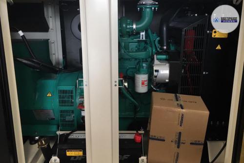 MultiphasePower Generator GMS60CS 9