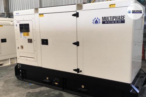 MultiphasePower Generator GMS70CS-R 1