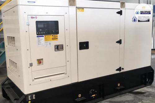 MultiphasePower Generator GMS70CS-R 2