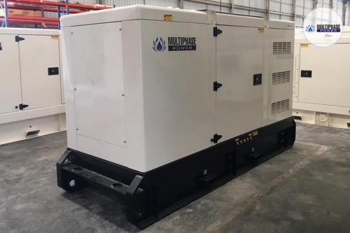 MultiphasePower Generator GMS70CS-R 3