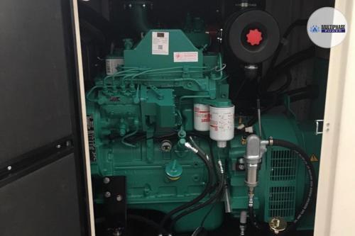MultiphasePower Generator GMS70CS-R 4