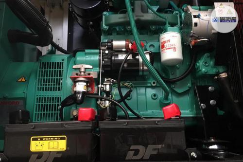 MultiphasePower Generator GMS70CS-R 5