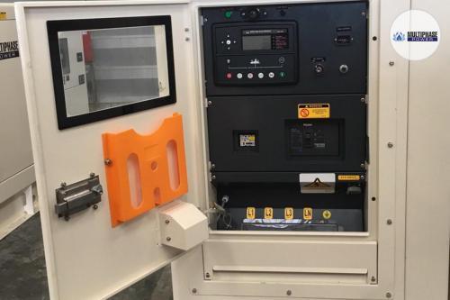 MultiphasePower Generator GMS70CS-R 7
