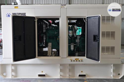 MultiphasePower Generator GMS80CS 1