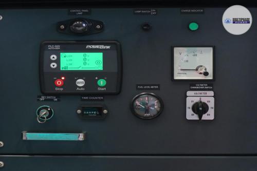 MultiphasePower Generator GMS80CS 11