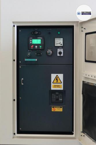 MultiphasePower Generator GMS80CS 12