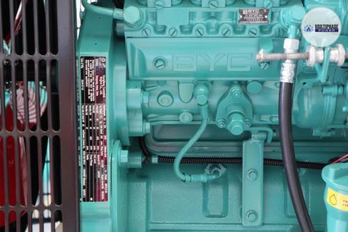 MultiphasePower Generator GMS80CS 13
