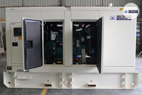 MultiphasePower Generator GMS80CS 14