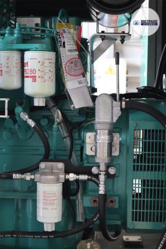 MultiphasePower Generator GMS80CS 15