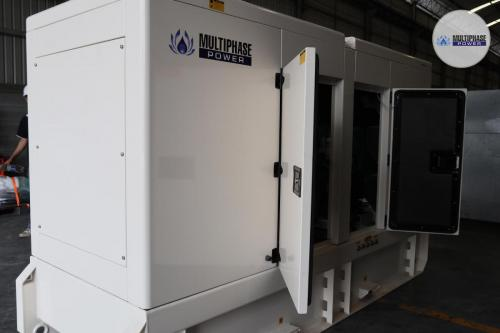 MultiphasePower Generator GMS80CS 18