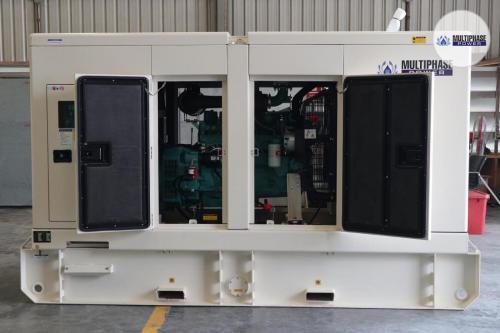 MultiphasePower Generator GMS80CS 2