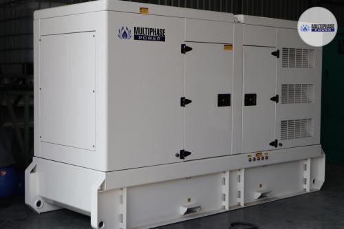 MultiphasePower Generator GMS80CS 6