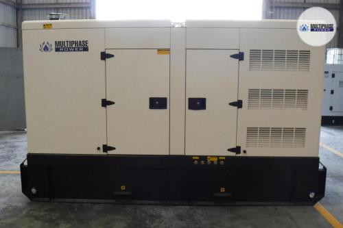 MultiphasePower Generator GMS80S 1