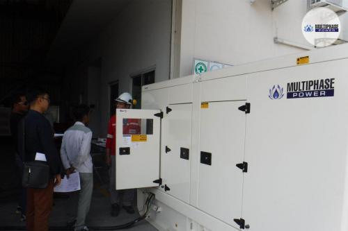 Multiphase-Power-Generator Gold-Builder 5
