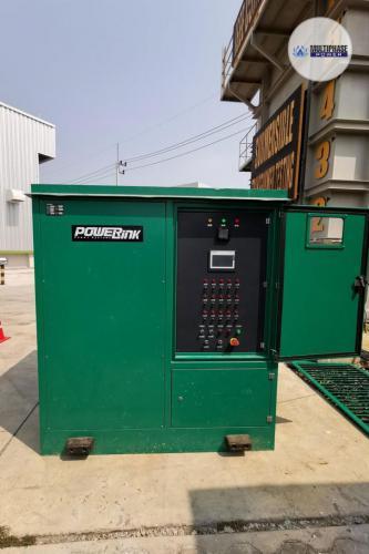 บริการเช่าโหลดแบงค์นอกสถานที่ สำหรับทดสอบประสิทธิภาพของหม้อแปลงไฟฟ้า