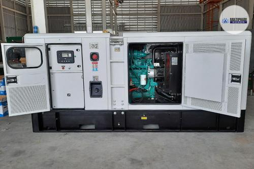 Multiphase Power Generator MP110C YN 1
