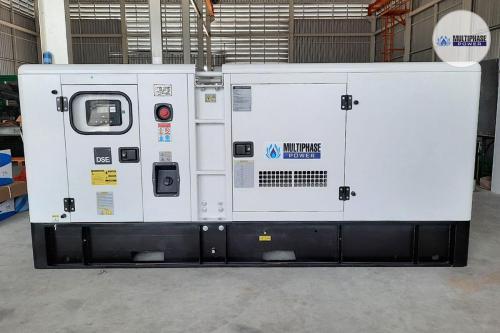 Multiphase Power Generator MP110C YN 2