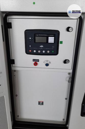 Multiphase Power Generator MP110C YN 3