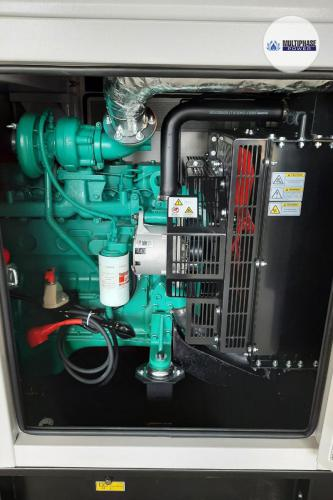 Multiphase Power Generator MP110C YN 5