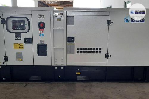 Multiphase Power Generator MP143C YN 1