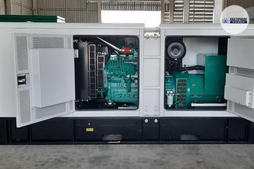 Multiphase Power Generator MP143C YN 2