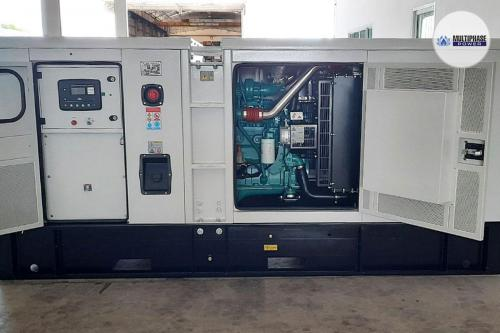 Multiphase Power Generator MP143C YN 3