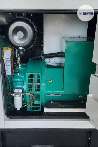 Multiphase Power Generator MP143C YN 7