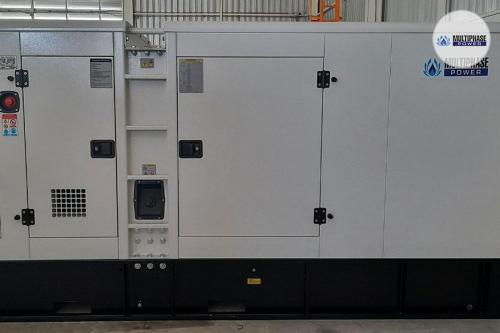 Multiphase Power Generator MP220C YN 1