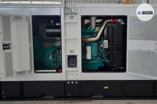 Multiphase Power Generator MP220C YN 2
