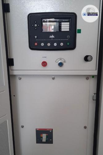Multiphase Power Generator MP220C YN 4