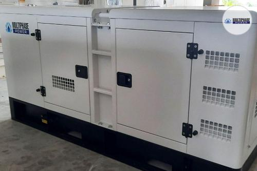 Multiphase Power Generator MP33C YN 1