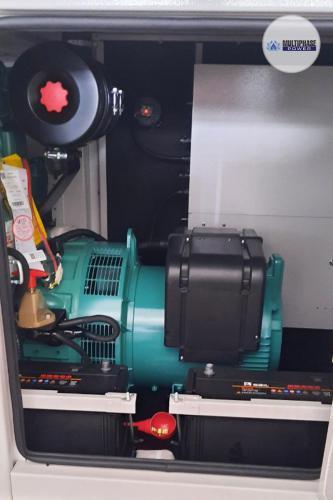 Multiphase Power Generator MP33C YN 6