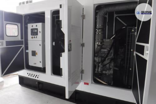 เครื่องกำเนิดไฟฟ้า MP450P | เครื่อง Generator 450 kva