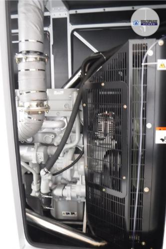 MultiphasePower Generator MP450P 7