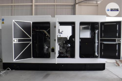 MultiphasePower GENERATOR MP450P | GENERATOR 450 KVA - 02 168 3193