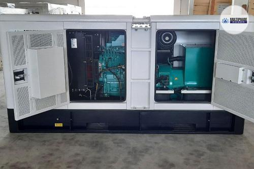 Multiphase Power Generator MP69C YN 2