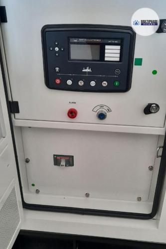 Multiphase Power Generator MP69C YN 5