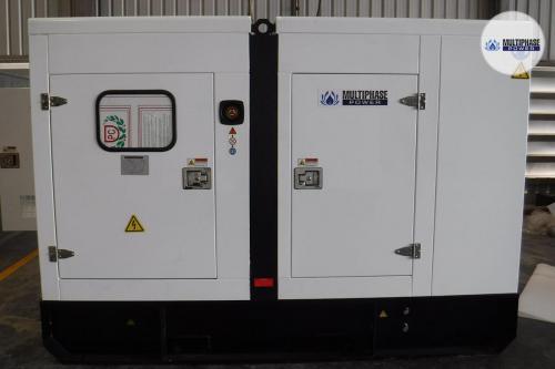 MultiphasePower Generator MP80CS 01
