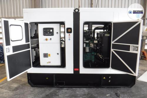 MultiphasePower Generator MP80CS 04